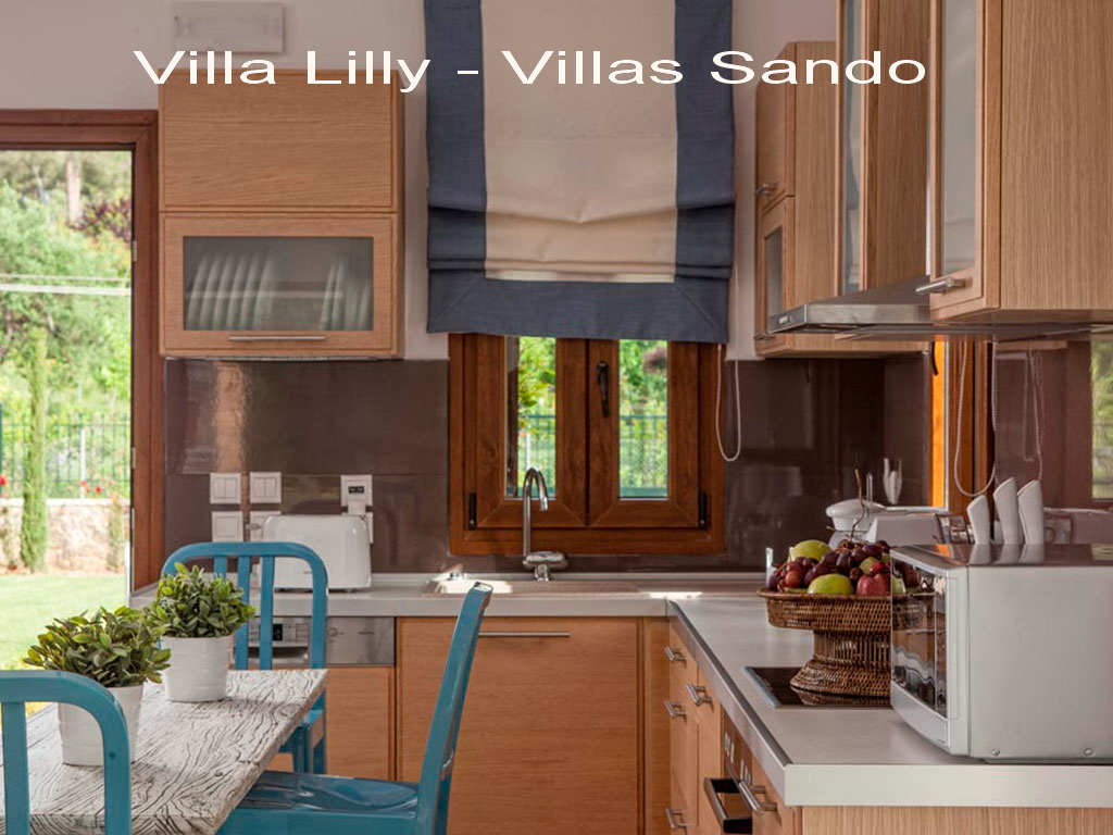 Villa Lilly - Villas Sando