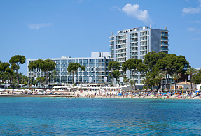 MELIA SOUTH BEACH (EX. ME MALLORCA)